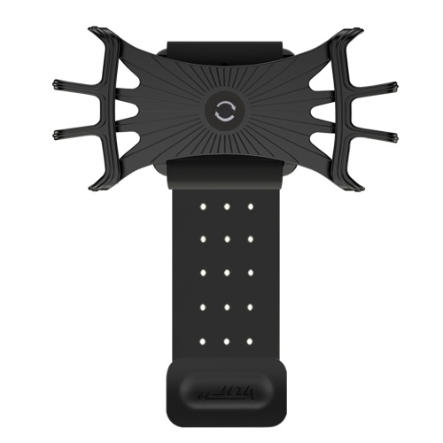 Adjustable Sporting Armband Breathable Sweat-proof Cell Phone Armband
