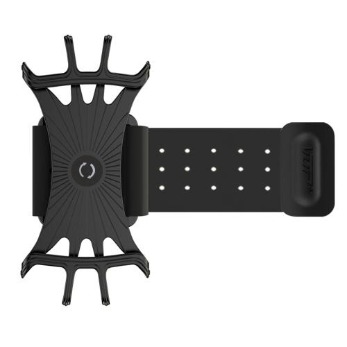 Регулируемый спортивный браслет Breathable Sweat-proof сотовый телефон Armband