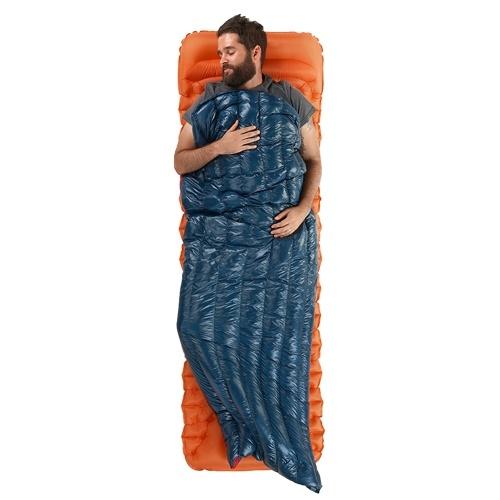 Naturehike NH17Y010-R Спальный мешок