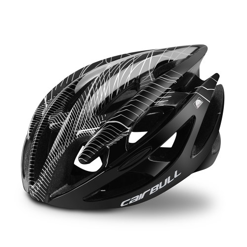 Superlight 21 Vents Oddychający MTB Mountain Bike Road Safety Safety Helmet