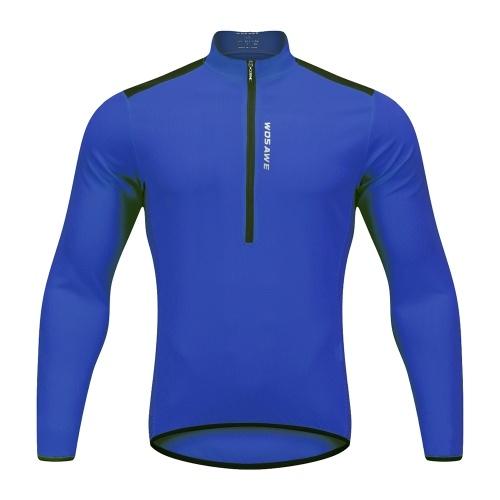 c154ccfb0 Wosawe Men s Cycling Jersey - imall.com