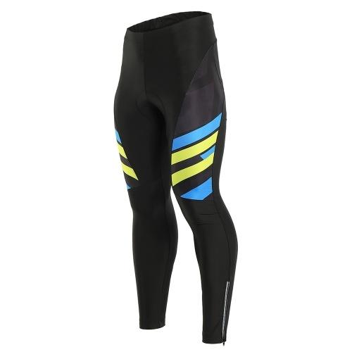 Męskie kolarskie spodnie rowerowe Lixada