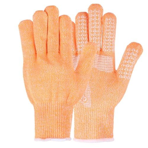 Cutting Resistant Anti-slip Gloves