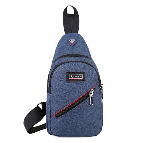 Portable Herren Brusttasche