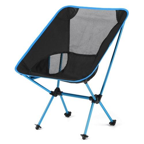 Chaises de camping détachables et pliantes portables