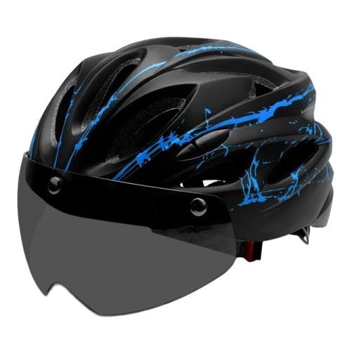 Lightweight Bike Cycling Helmet