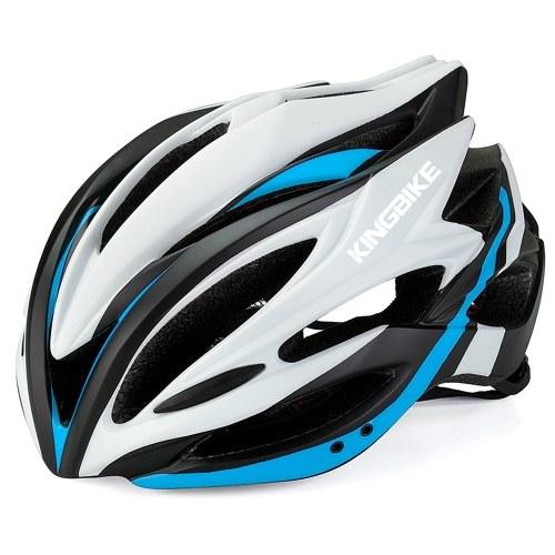 Adult Bike Helmet Lightweight Adjustable Bicycle Cycling Helmet Mountain Bike Helmet with   Detachable Sun Visor for Women Men Image