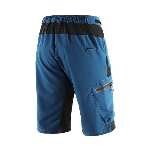 Lixada мешковатые шорты велосипедные штаны дышащие спортивные шорты свободного покроя фото