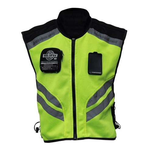 Sports Motorcycle Reflective Vest
