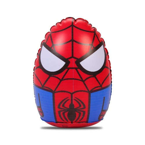 36cm Inflatable Tumbler Marvel Wobble Toys
