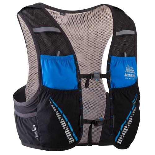 Outdoor Mesh Hydriton Vest