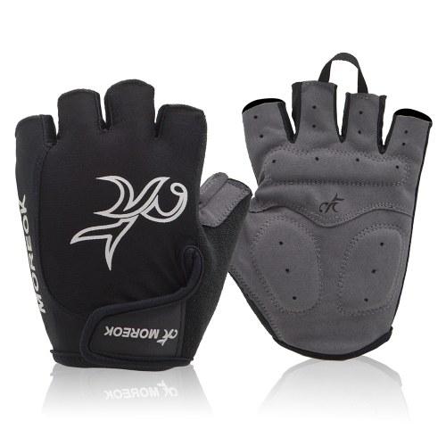 Велосипедные перчатки Горные велосипедные велосипедные перчатки фото