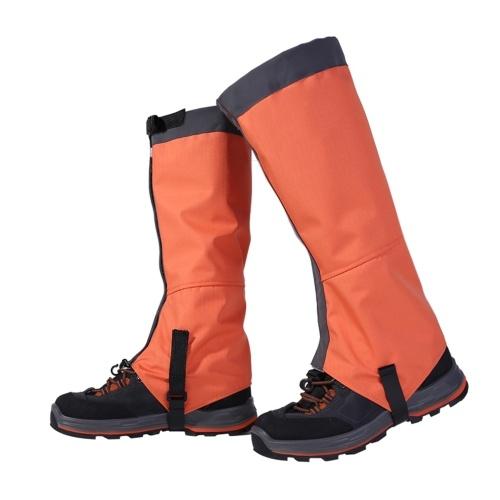 1 Pair Waterproof Leg Gaiters
