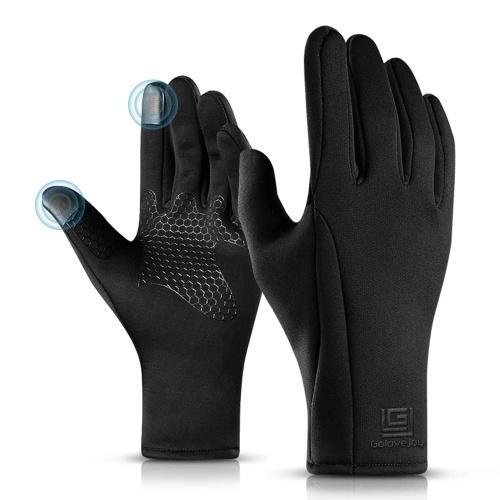 Winter Warm Gloves Men Women Touchscreen Gloves