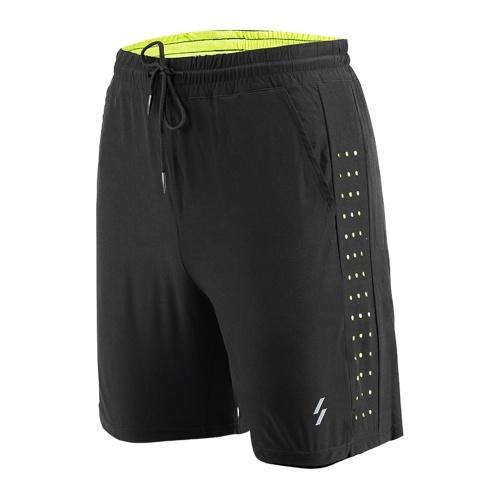 Men Running Shorts Quick Drying Image
