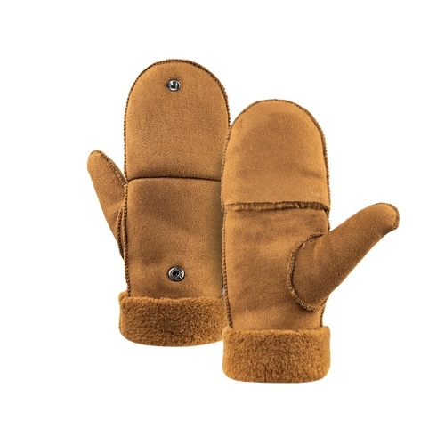 Naturehike Flip Half Finger Gloves