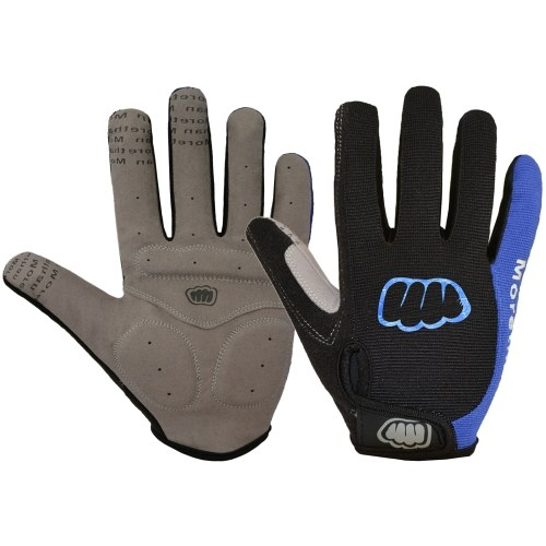 Women Men Winter Cycling Gloves
