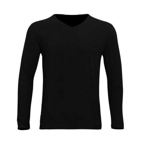 Men Hydrophobic Long Sleeve T Shirt