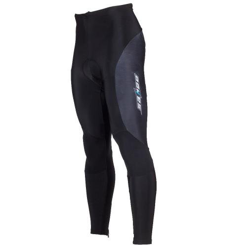 Sahoo Men Winter Windproof Thermal 3D Padded Cycling Pants Tights