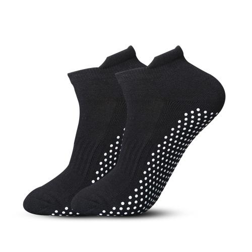 Meias Yoga Fitness Meias Esportivas respirável Antiderrapante Soft Dance Socks para Pilates Ballet