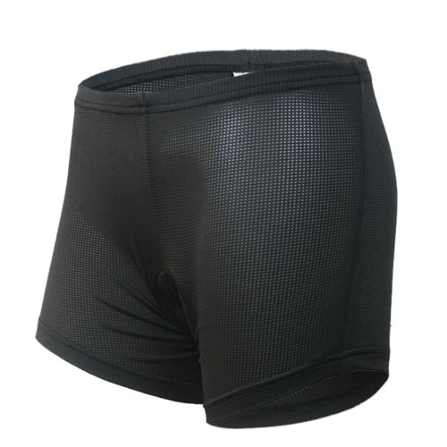 Arsuxeo Cycling Riding Underwear Shorts Pants Breathable Comfortable Padded  Briefs Unisex eb7a10895