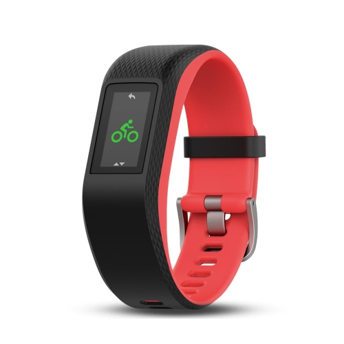 Garmin vivosport GPS Monitor di frequenza cardiaca Smart Fitness Sport Activity Tracker Watch Band