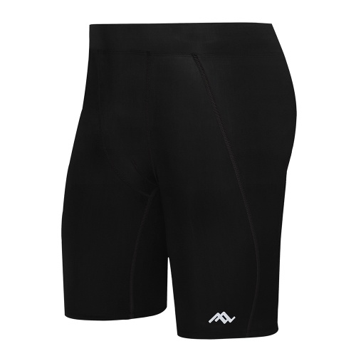 Pantaloncini da uomo Lixada Pantaloncini da running Intimo da running Pantaloncini sportivi Quick Dry Pantaloncini da boxer sportivi