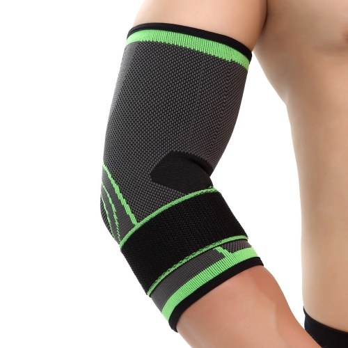 Elastic Elbow Protective Pad Sports