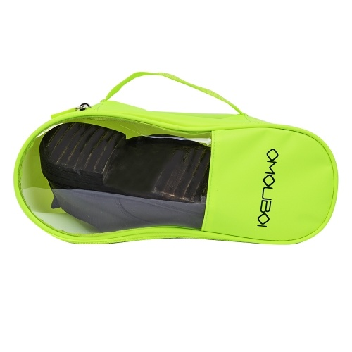 Organizzatore di scarpe portatile da viaggio impermeabile