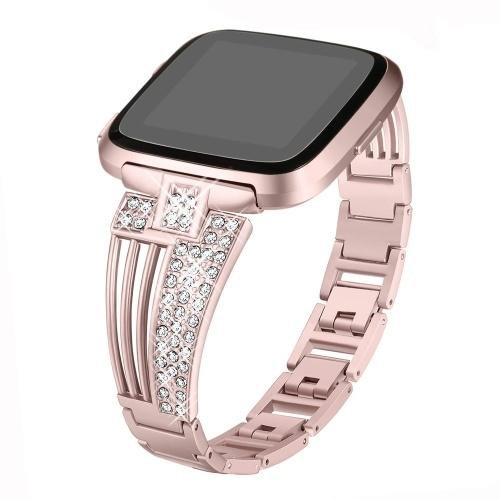 Edelstahl-Ersatzuhrarmband-Armband-Armband
