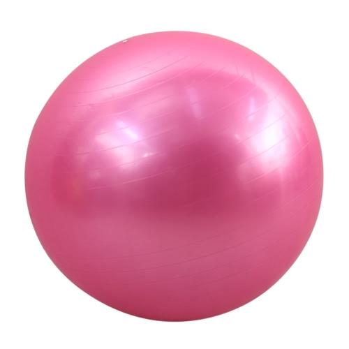 65cm Fitness esercizio palestra Yoga Fit Core multi-uso Indoor Fitness formazione Yoga palla