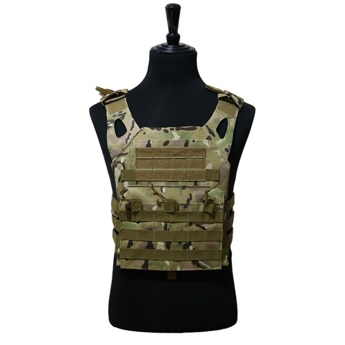 Amphibious Lightweight Field Operation Vests