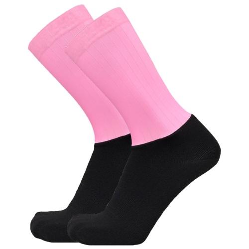Summer Professional Cycling Socks Image
