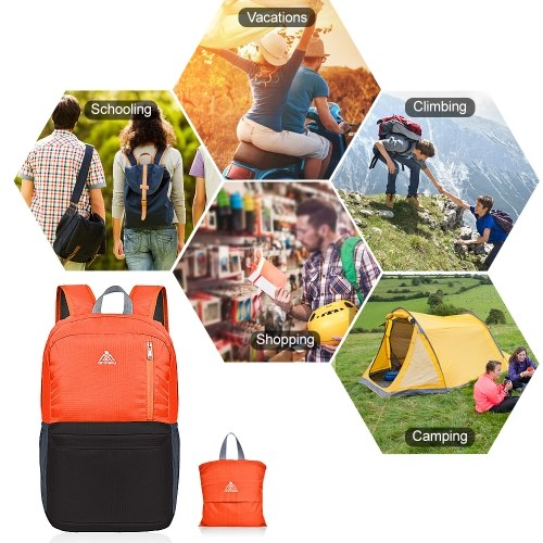 20L Super Lightweight Outdoor Backpack