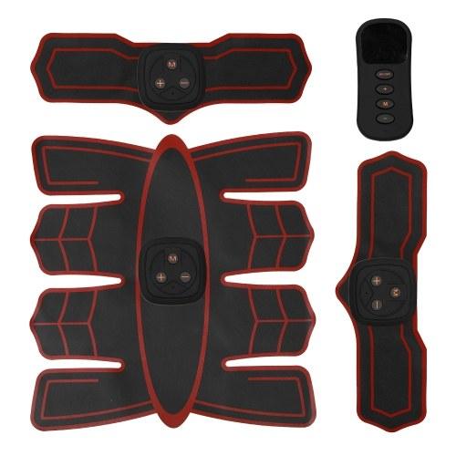 Black Surface Blue Edge Fitness Kit