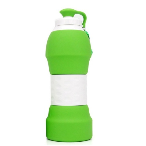 Tasse portable pliable de 580 ml