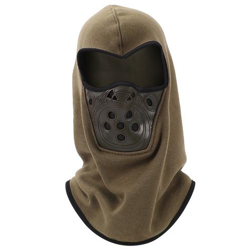 Ciclismo Máscara Facial Windproof Winter Warmer
