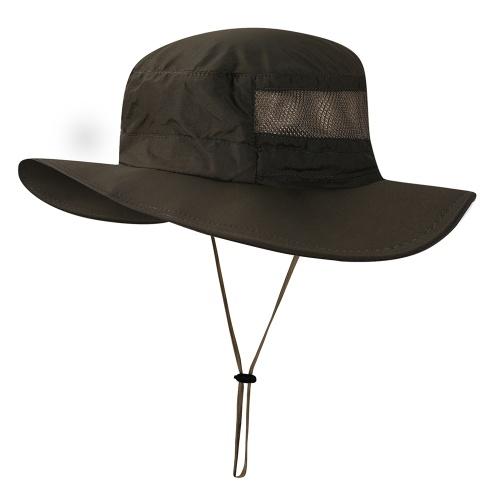Men Women Fishing Hat