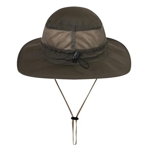 Männer Frauen Angeln Hut