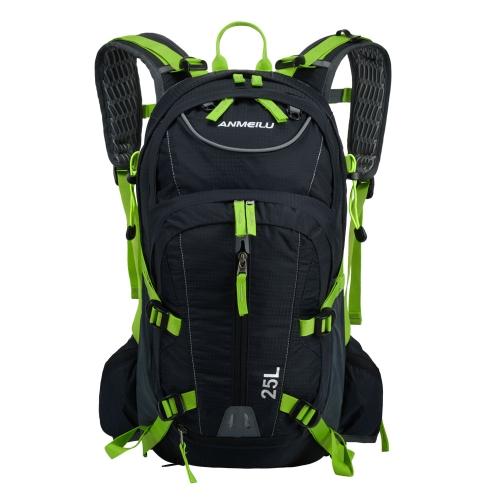 25L водостойкий дышащий спортивный рюкзак