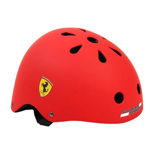 FERRARI FAH5 Outdoor Sport Helmet
