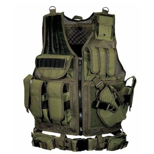 Multi-functional Breathable Vest
