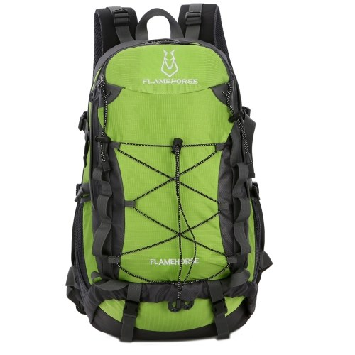 40L Water-resistant Hiking Backpack