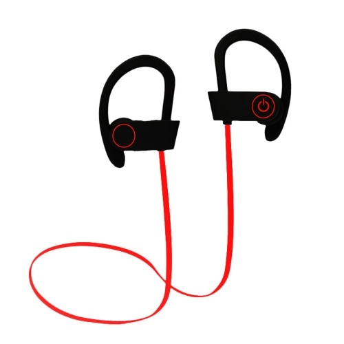 U8 BT Earphone Wireless Sport Headphone