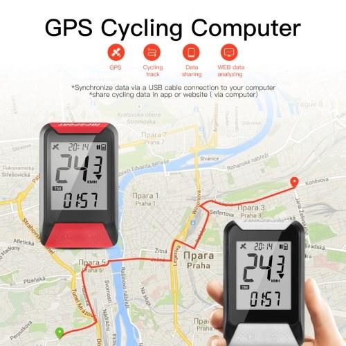 iGPSPORT IGS 130 Smart GPS Cycling Computer
