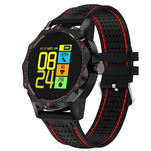 IP68 Pulseira Inteligente Fitness Tracker Watch