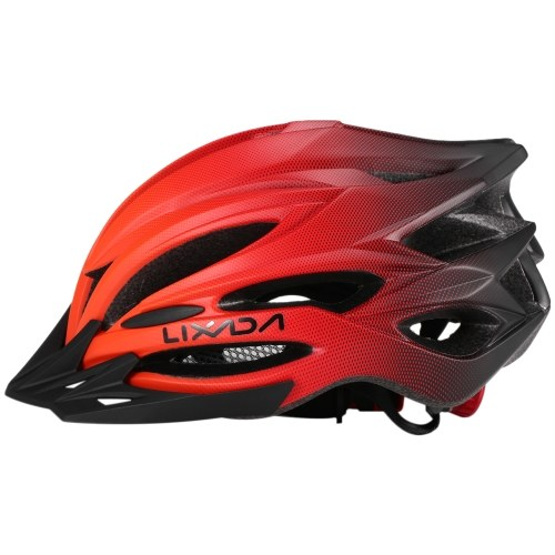 Lixada Breathable Cycling Helmet
