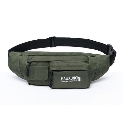 Fanny Pack for Men Women Outdoor Sport Running Waist Bag Fitness Workout Casual Waist Belt Pouch