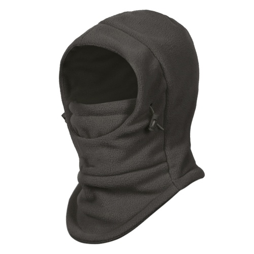 Kids Balaclava Hood Ski Face Mask Neck Warmer Winter Fleece Hat for Boys and   Girls