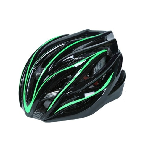 Bicycle Helmet Ultralight Air Vents Riding Safety Hull Fully Molded Hull MTB Free Shipping MTB Road Helmet Image
